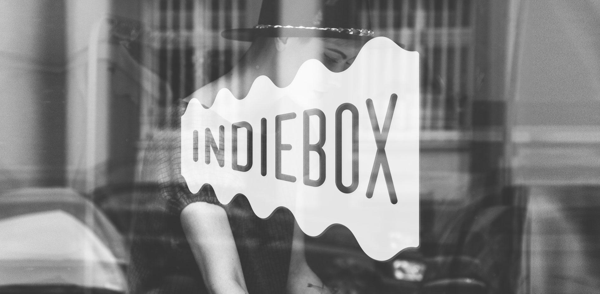 Indiebox Audio