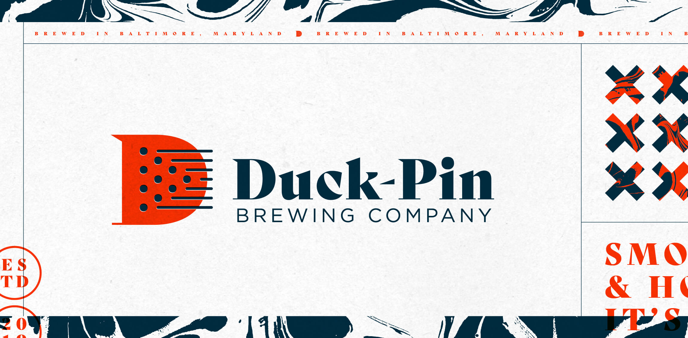 Duck-Pin Brewing Company