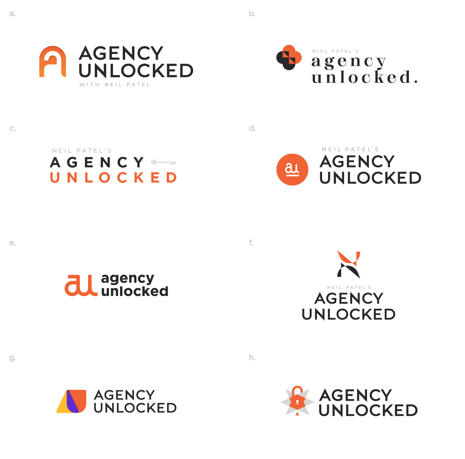 AgencyUnlocked_Logo_Options-v3